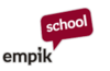 Logo Empik School